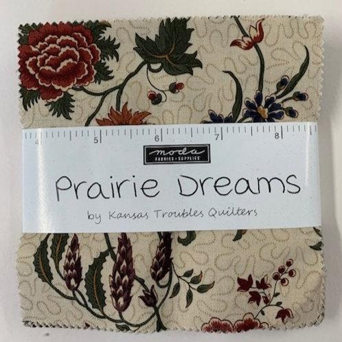 Prairie Dreams charmpack