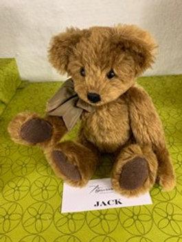 Jack Bear Pattern Pack
