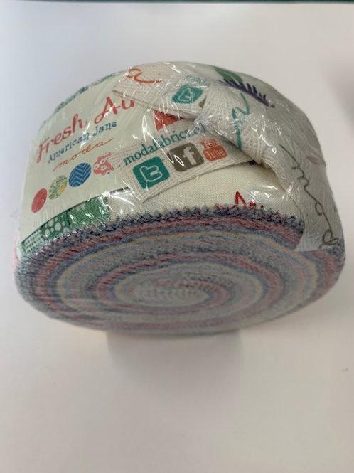 Fresh Air Jelly roll