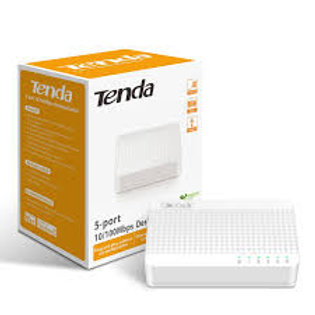 SWITCH TENDA S105 5 PORTAS