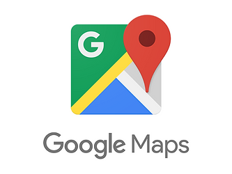 Google-Map nearby towing