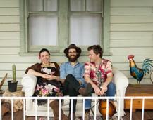 John Flanagan Trio new album and tour