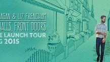 National single launch tour: Hotels, Halls, Front Doors