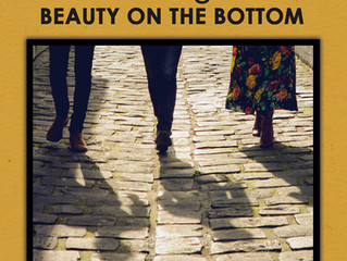 New single and tour! 'Beauty On The Bottom'