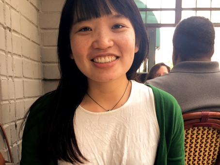 Meet our member: Wen-Wei Liang