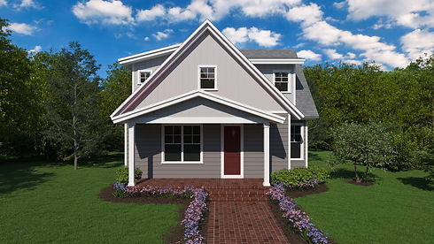 PaquinDesignBuild_TheLockwood_Elevation1
