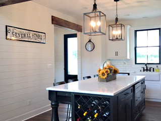 Adding Character and Personality to Your Custom Home