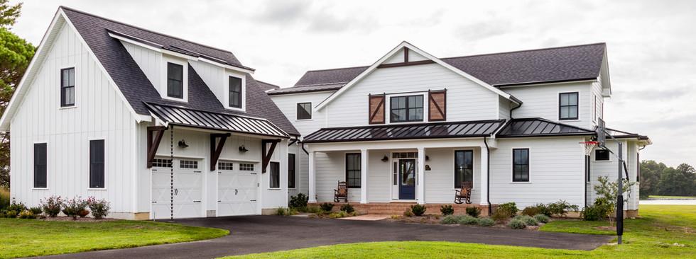 Martingham Custom Home
