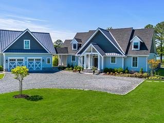 Maryland Custom Home Builder | Eastern Shore Home Builder