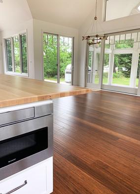 St Michaels Hardwood Floors