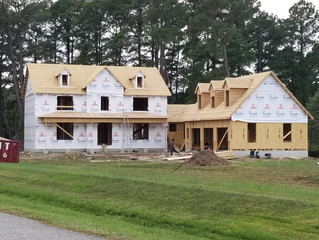 Production Builder vs. Custom Home Builder – Weighing Your Options.