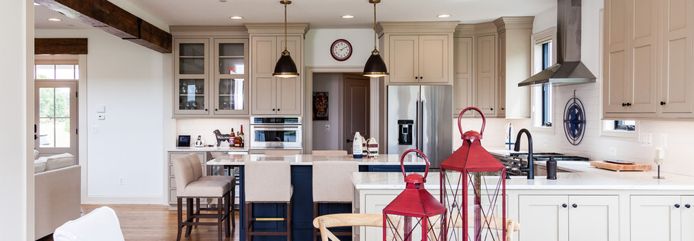 Martingham Kitchen Design 2