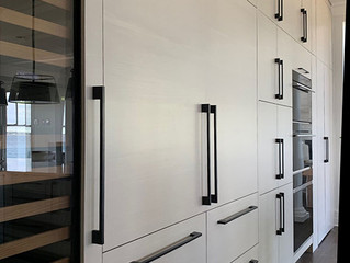 What Kind of Cabinet is Best For You - Framed or Frameless?