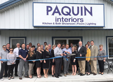 Grand Opening and Ribbon Cutting Event