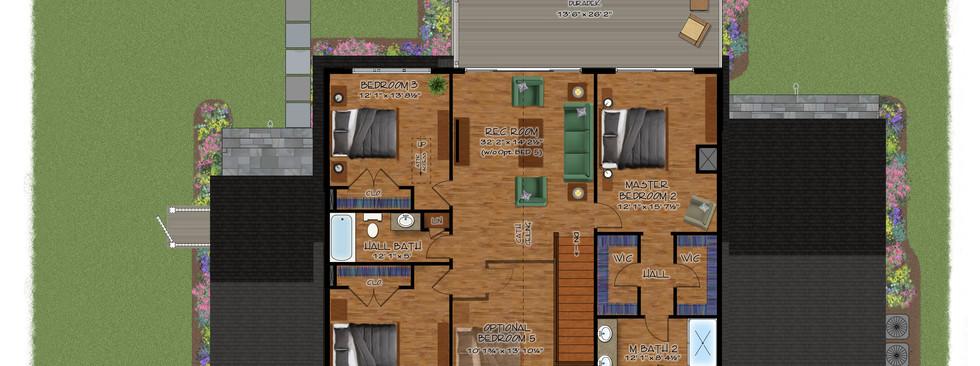 Smith Floorplan 2