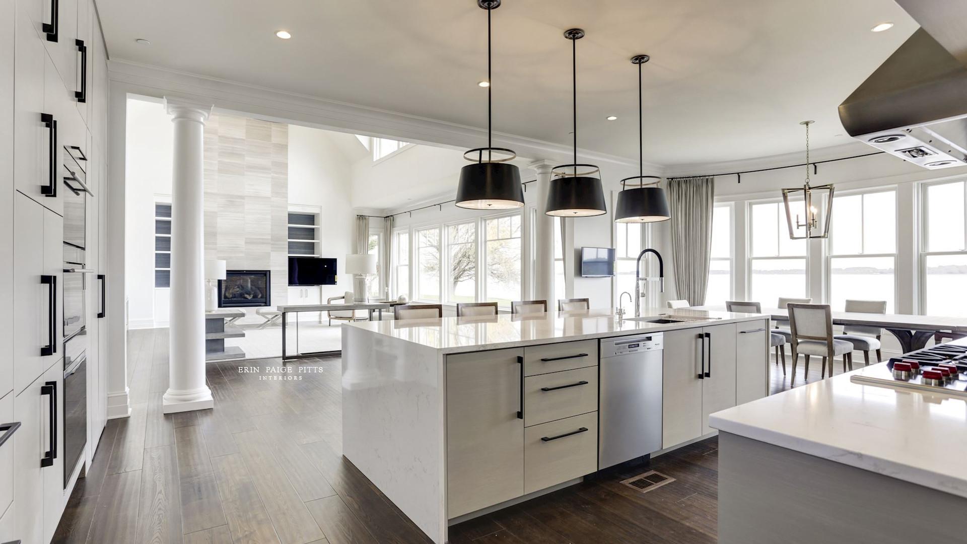 Interior Design by Erin Paige Pitt