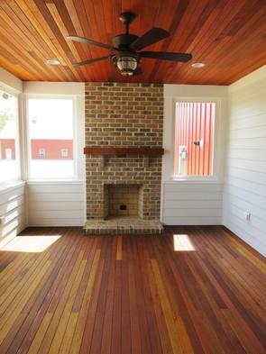 Wood Floors Cooke's Hope