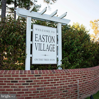 Welcome to Easton Village
