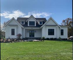 Custom Home in Saint Michaels, MD