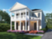 PaquinDesignBuild - Bellevue_elevation1_