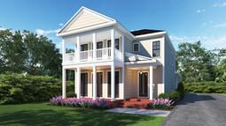 Beacon Pointe Homes - Bellevue 1