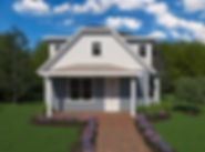 PaquinDesignBuild_TheLockwood_Elevation2