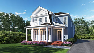 PaquinDesignBuild - Bellevue_elevation2_