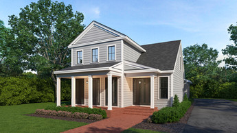 Beacon Pointe Homes - Tidewater 1