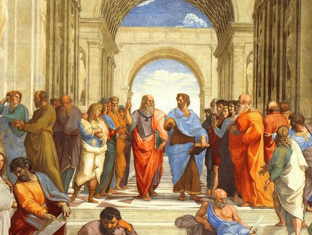 Aristotle's Golden Mean