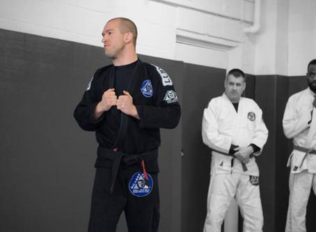 SNEAK PEEK: Chapter 1 of The Tao of Jiu Jitsu