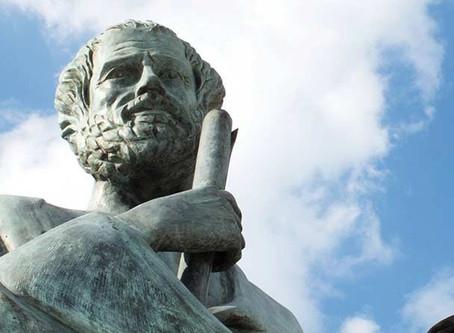 Summary of Aristotle's Nicomachean Ethics