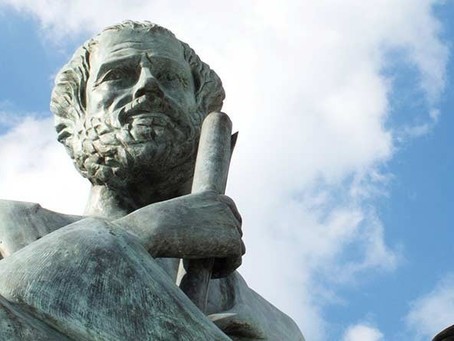 Summary of Aristotle's Nicomachean Ethics