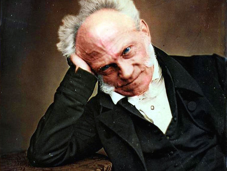 Schopenhauer on the Opinions of Others