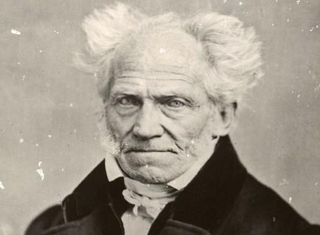 Summary of Schopenhauer's The Wisdom of Life