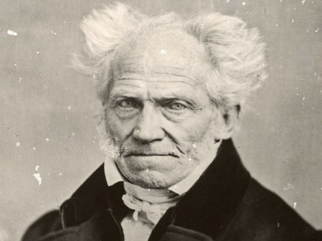 Summary of Schopenhauer's The Wisdom of Life