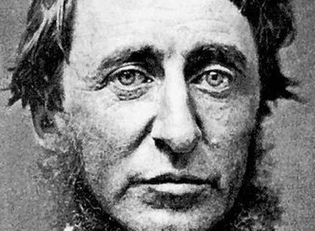 Thoreau on Personal Development