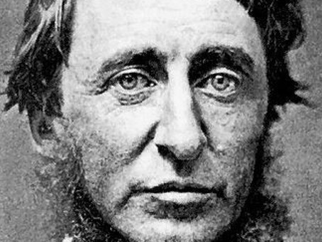 Thoreau on Personal Development