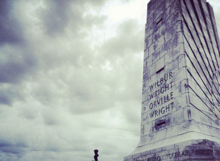 What the Wright Brothers Taught Me About Purpose