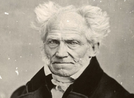 Schopenhauer on Happiness