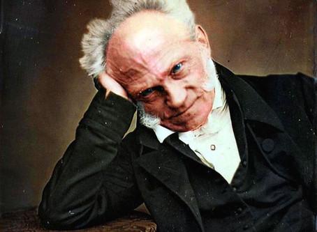 Schopenhauer on Health