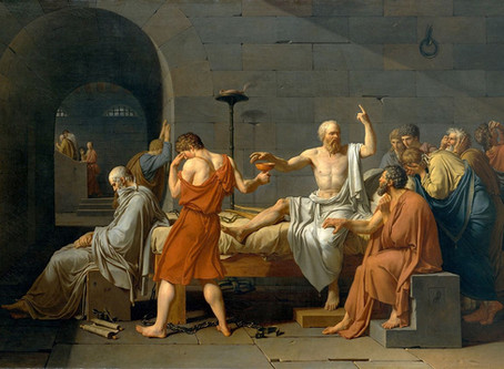 A Lesson From Socrates