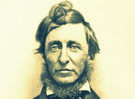 Thoreau On Philosophy