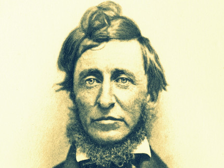 Thoreau On Philosophy