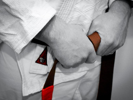 Ten Important Life Lessons from Martial Arts