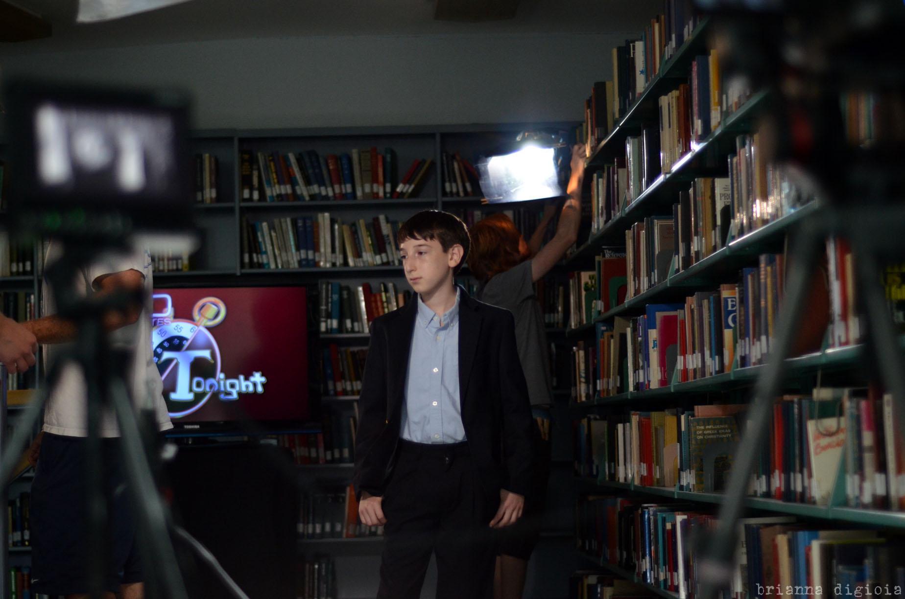 Joey Travolta's Short Film Camp