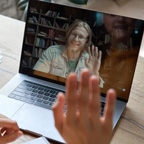 1 on 1 Live Video Sessions with Mentors