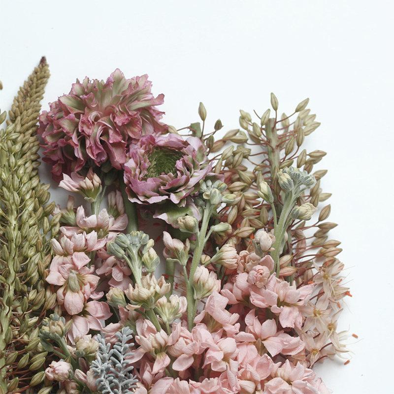 Custom Flower Essence Remedy Formulation