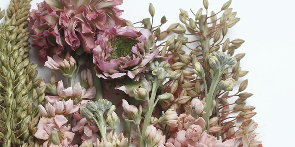 Blühende Bilder