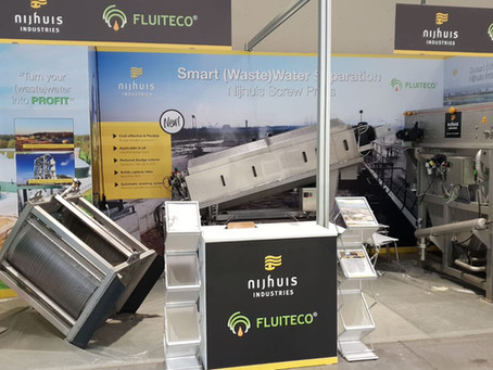 Nijhuis Industries and Fluiteco joining forces!