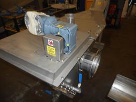 series 2-Degreasing System Motor